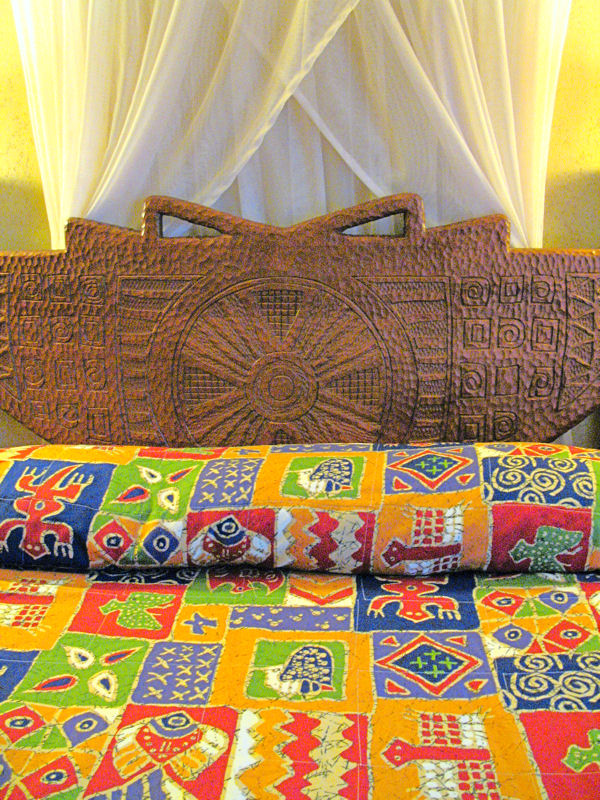 Jambo House Bedding